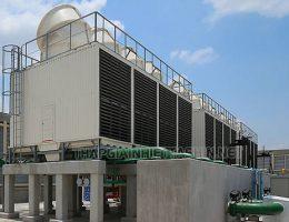 Vì sao các doanh nghiệp nên sử dụng tháp giải nhiệt nước?