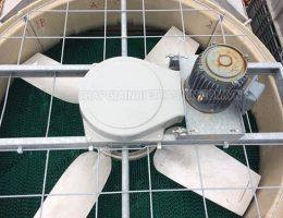 Những thông tin cơ bản về cánh quạt tháp giải nhiệt nước