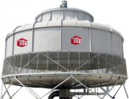 Tại sao nên lựa chọn tháp giải nhiệt Tashin chính hãng