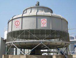 Vì sao nói sử dụng tháp giải nhiệt giúp doanh nghiệp tiết kiệm nước?
