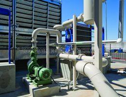 Các lỗi thường gặp của bơm nước tháp giải nhiệt và biện pháp khắc phục