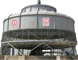 Vì sao tháp giải nhiệt Liang Chi được ưa chuộng hàng đầu tại thị trường Việt Nam?
