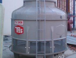 So sánh tháp giải nhiệt Tashin và tháp giải nhiệt Liang Chi