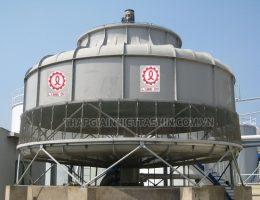 Đặc điểm tháp giải nhiệt Liang Chi LBC-125RT