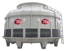 Tính năng vượt trội của tháp giải nhiệt TASHIN TSC 300RT