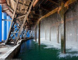 Nguyên nhân tháp giải nhiệt bị thất thoát nước trong quá trình làm việc