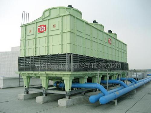 Trong báo giá tháp giải nhiệt nước chúng ta cần thể hiện rõ các thông tin về sản phẩm