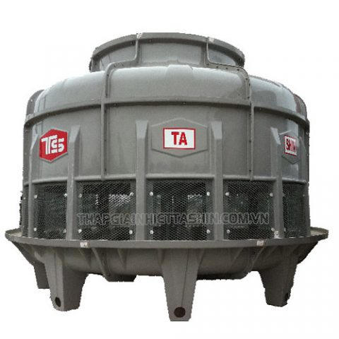 Tháp giải nhiệt TASHIN TSC 600RT