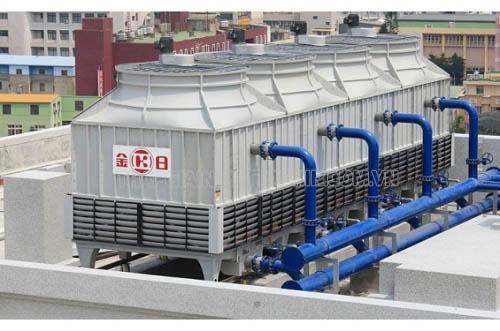 Tháp giải nhiệt Liang Chi với nhiều ưu điểm vượt trội