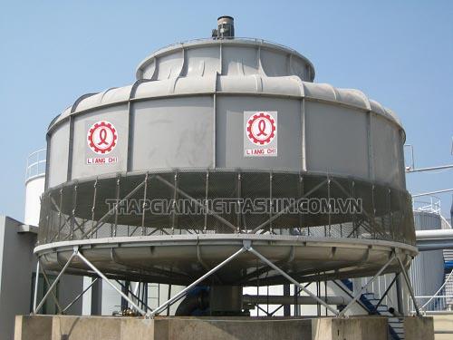 Tháp giải nhiệt nước Liang Chi là thương hiệu lâu đời