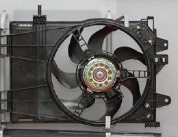 Những điều cần biết về quạt giải nhiệt xe hơi