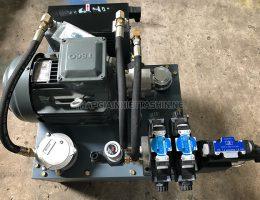 Tìm hiểu bộ giải nhiệt dầu thủy lực