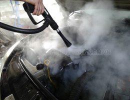 Máy rửa xe bị nóng khi hoạt động sẽ gây ra hậu quả gì?