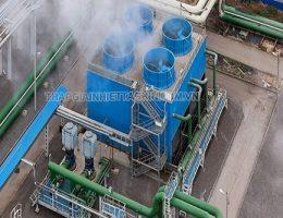 Tìm hiểu về tầm quan trọng của tháp giải nhiệt trong công nghiệp
