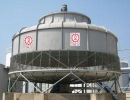 Nét nổi bật thu hút khách hàng của tháp giải nhiệt nước Liang Chi