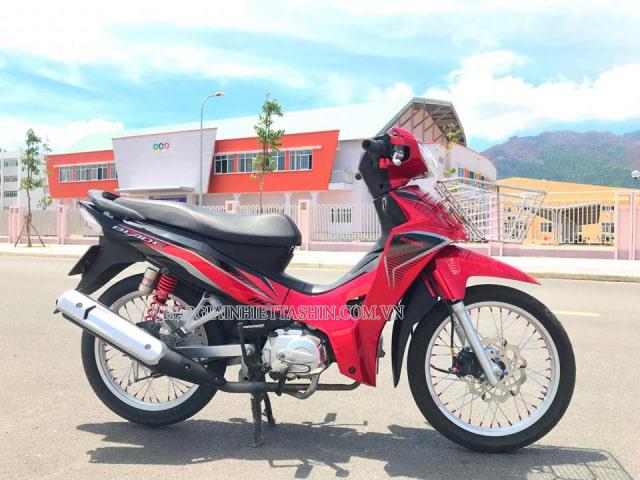 Honda-Blade