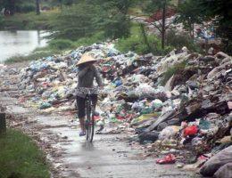 """Rác thải nhựa là gì? """"báo động"""" thực trạng rác thải nhựa"""